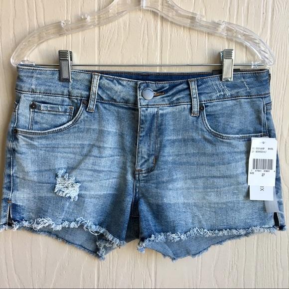 95f2d76594 STS Blue Shorts | New Stitch Fix Eleonora Short | Poshmark